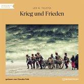 Krieg und Frieden (Ungekürzt) (MP3-Download)