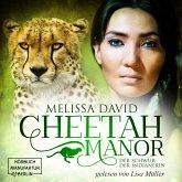 Der Schwur der Indianerin - Cheetah Manor, Band 3 (ungekürzt) (MP3-Download)