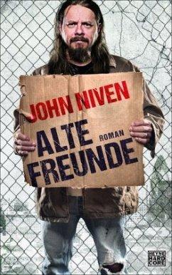 Alte Freunde (Restauflage) - Niven, John