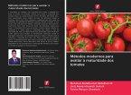 Métodos modernos para avaliar a maturidade dos tomates