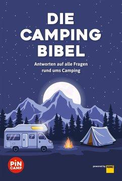Die Campingbibel - Blank, Gerd