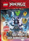 LEGO® NINJAGO® - Die Mächte der Dunkelheit