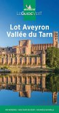 Michelin Le Guide Vert Lot Aveyron Vallee
