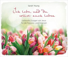 Ich lebe, und du sollst auch leben - Young, Sarah