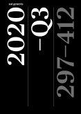 Artikelsammlung 2020-Q3
