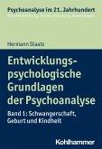 Entwicklungspsychologische Grundlagen der Psychoanalyse 01