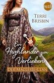 Ein Highlander zum Verlieben - Der MacLerie-Clan (5in1) (eBook, ePUB)