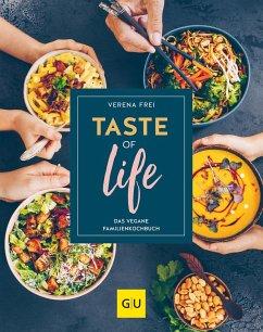 Taste of life - Frei-Krömmelbein, Verena