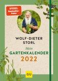 Mein Gartenkalender 2022