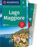 Lago Maggiore (m. Karte)