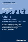 SINDA - Standardized Infant NeuroDevelopmental Assessment