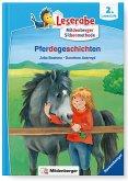 Leserabe - Pferdegeschichten