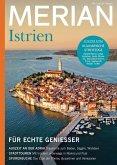 MERIAN Magazin Istrien 03/2021