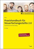 Praxishandbuch für Steuerfachangestellte 2.0