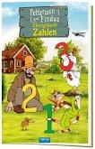 Trötsch Pettersson und Findus Zahlen Übungsbuch