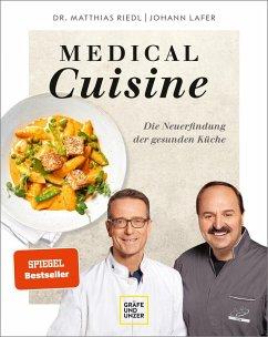 Medical Cuisine - Lafer, Johann;Riedl, Matthias
