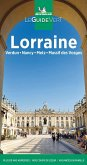 Michelin Le Guide Vert Lorraine