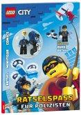 LEGO® City - Rätselspaß für Polizisten