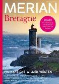 MERIAN Magazin Bretagne 09/2021