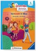 Leserabe - Verknallt in Max