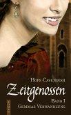 Zeitgenossen - Gemmas Verwandlung (Bd. 1) (eBook, ePUB)