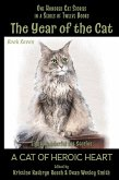 The Year of the Cat: A Cat of Heroic Heart (eBook, ePUB)