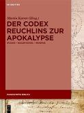 Der Codex Reuchlins zur Apokalypse (eBook, PDF)