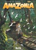 Amazonia. Band 5 (eBook, PDF)