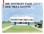 Die sonnigen Tage der Villa Savoye (eBook, PDF)