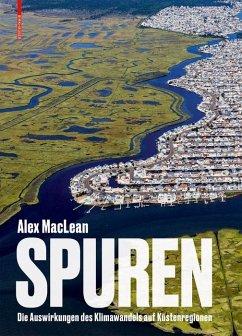 Spuren (eBook, PDF) - Maclean, Alex