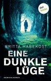 Eine dunkle Lüge - Der zweite Fall für Jelene Bahl (eBook, ePUB)