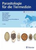 Parasitologie für die Tiermedizin (eBook, ePUB)