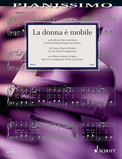 La donna è mobile (eBook, PDF)