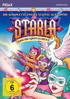 Starla und die Kristallretter - Staffel 2 - Starla Und Die Kristallretter