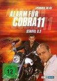 Alarm für Cobra 11 - Staffel 3.2