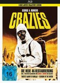 The Crazies Collector's Edition Mediabook