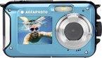 AgfaPhoto Realishot WP8000 blau
