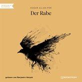 Der Rabe (Ungekürzt) (MP3-Download)