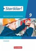 Startklar! 9. Schuljahr - Wirtschaft-Technik-Haushalt/Soziales - Sachsen - Arbeitsheft