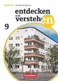 Entdecken und verstehen 9. Jahrgangsstufe - Realschule Bayern 2018 - Vom Imperialismus bis zum Nationalsozialismus