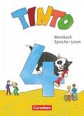 Tinto Sprachlesebuch 2-4 4. Schuljahr - Basisbuch Sprache und Lesen