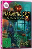Purple Hills: Paranormal Cases 2 - Die Schatulle der Ängste (Wimmelbild-Thriller) (PC)