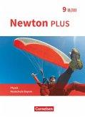Newton plus - Realschule Bayern - 9. Jahrgangsstufe - Wahlpflichtfächergruppe II-III. Schülerbuch