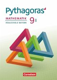 Pythagoras 9. Jahrgangsstufe (WPF I) - Realschule Bayern - Schülerbuch