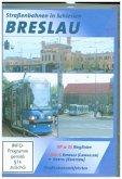 Breslau - Straßenbahnen in Schlesien, 1 DVD