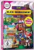 Purple Hills: 3-in-1 Klickmanagement Box (PC)