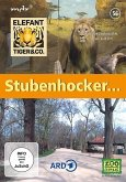 Elefant, Tiger & Co. - Stubenhocker. Tl.56, 1 DVD