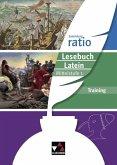 ratio Lesebuch Latein - Training Mittelstufe 1