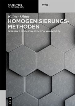 Heterogene Materialien - Glüge, Rainer