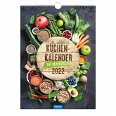 "Classickalender ""Küchenkalender"" 2022"